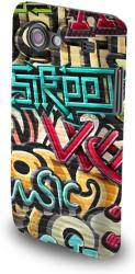 fashion case graffiti street for lg l90 photo