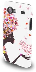 fashion case lady for lg l70 l65 photo
