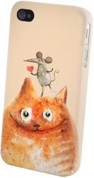 greengo fashion mouse cat for samsung g388 xcover 3 photo