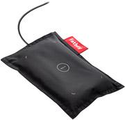 nokia wireless charging pillow fatboy dt 901 black photo