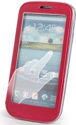 case smart view for lg l fino d290n red photo