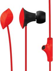 sonic gear neoplug leaf neplbrd headphones red photo