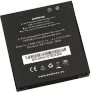 evolveo strongphone q4 battery 2800mah photo