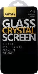 remax glass screen protection for apple iphone 4 photo