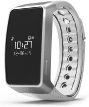 mykronoz zewatch 3 smartwatch silver photo