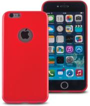 ultra shine case for apple iphone 6 6s red photo