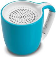 gear4 espresso bluetooth speaker cyan photo