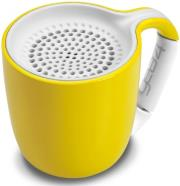 gear4 espresso bluetooth speaker yellow photo