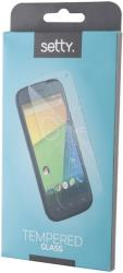 setty tempered glass for samsung s3 mini photo