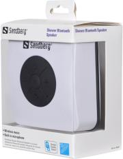 sandberg shower bluetooth speaker photo