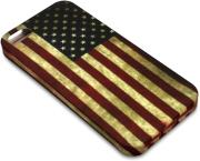 sandberg print cover iphone 5 5s starsstripes photo