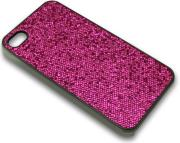 sandberg cover iphone 4 4s glittering purple photo
