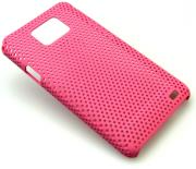 sandberg cover samsung galaxy s ii easy grip pink photo