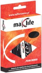 maxlife battery for nokia 3110 classic 1550mah li ion photo