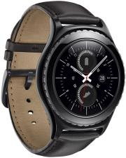 samsung gear s2 classic r7320 smartwatch dark grey photo