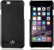 case mercedes hard mehcp6emsbk for apple iphone 6 6s black photo