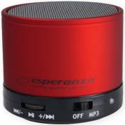 esperanza ep115c ritmo bluetooth speaker red photo
