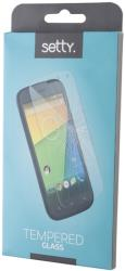 setty tempered glass motorola e photo