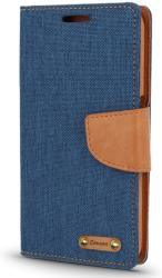 case smart canvas for lg leon c50 dark blue photo