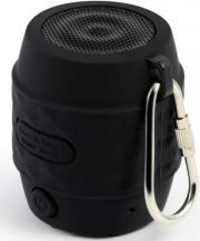technaxx bt x19 nano bike bluetooth soundstation waterproof black photo