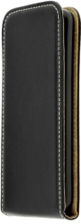 flip case slim flexi fresh samsung galaxy s7 g930 black photo