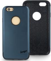 beeyo synergy case for apple iphone 5 5s dark blue photo