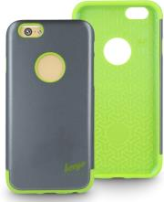 beeyo synergy case for apple iphone 6 grey green photo