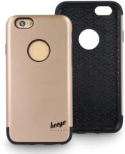 beeyo synergy case for apple iphone 6 gold photo
