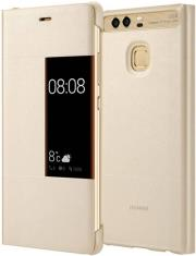 huawei smart cover for p9 gold photo