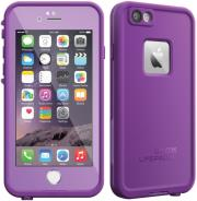 lifeproof 77 50337 nuud case for apple iphone 6 purple photo