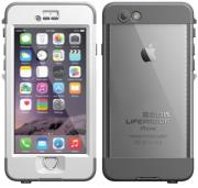 lifeproof 77 50349 nuud case for apple iphone 6 white photo