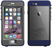 lifeproof 77 50350 nuud case for apple iphone 6 night dive blue photo
