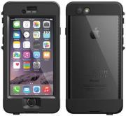 lifeproof 77 51862 nuud case for apple iphone 6 black photo