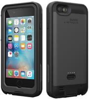 lifeproof 77 52785 fre power case for apple iphone 6 6s black photo