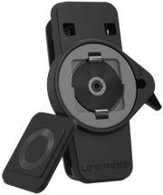 lifeproof 78 50357 lifeactiv belt clip with quickmount black photo