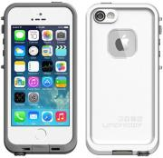 lifeproof 2106 02 nuud case for apple iphone 5s white photo