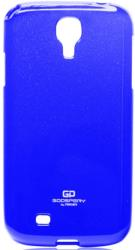mercury jelly case for samsung i9500 s4 blue photo