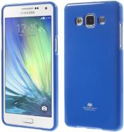 mercury jelly case for samsung j5 j500 blue photo