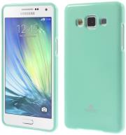 mercury jelly case for samsung a3 2016 mint photo