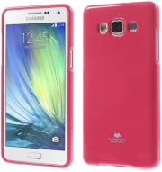 mercury jelly case for samsung a5 2016 hot pink photo
