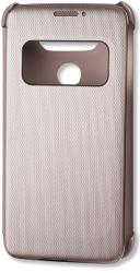 lg flip case quick cover view cfv 160 for lg g5 h850 pink photo
