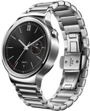 huawei watch classic link armband silver photo