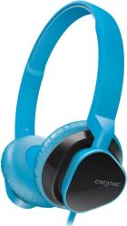 creative hitz ma2300 headset blue photo