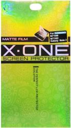screen protector lcd x one for samsung s6310 galaxy young matte film photo