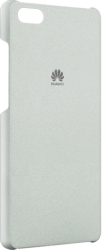 huawei protective cover case p8 lite light grey photo