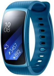 samsung gear fit 2 large blue photo