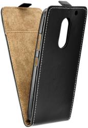 FLIP CASE SLIM FLEXI FRESH FOR LENOVO VIBE X3 BLACK τηλεπικοινωνίες   θήκες