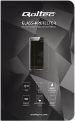 qoltec 51243 premium tempered glass screen protector for xiaomi redmi note 2 photo