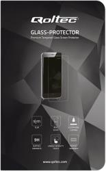 qoltec 51244 premium tempered glass screen protector for xiaomi redmi note 3 photo