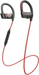 jabra sport pace bt headset red photo